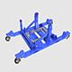 Engine bracket - 3DOcean Item for Sale