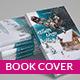 Winter Magic Book Cover Template - GraphicRiver Item for Sale