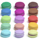 Sweet Colorful Confectionery Macarons - GraphicRiver Item for Sale