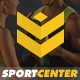 Sport Center - Multipurpose Events & Education WordPress Theme - ThemeForest Item for Sale
