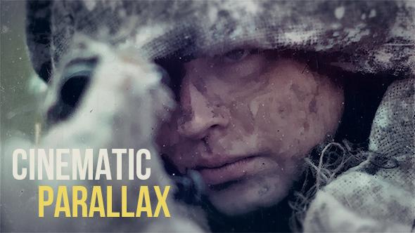 Cinematic Parallax