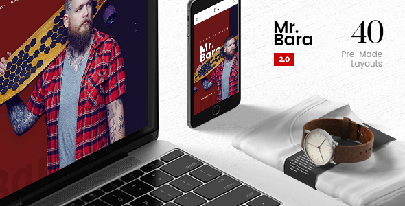 Review: Mr.Bara | A Premium Multi-Ecommerce PSD Template free download Review: Mr.Bara | A Premium Multi-Ecommerce PSD Template nulled Review: Mr.Bara | A Premium Multi-Ecommerce PSD Template