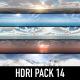 HDRI Pack 14 - 3DOcean Item for Sale