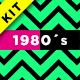 80s Retro Kit