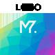 Microchips Logo - AudioJungle Item for Sale