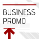 Kinetic Type Business Promo - VideoHive Item for Sale