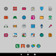 Cartoon Smartphone Apps and Icons - GraphicRiver Item for Sale