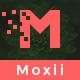Vina Moxii - Responsive Fashion VirtueMart Template - ThemeForest Item for Sale