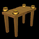 Mini Bridge - 3DOcean Item for Sale