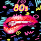 80's Summer Love
