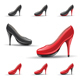High Heel Shoes - GraphicRiver Item for Sale