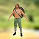 Viking berserk - 3DOcean Item for Sale