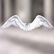 Angel wings - 3DOcean Item for Sale