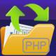 Simple File Uploader, Explorer and Manager - PHP based Secured File Manager - CodeCanyon Item for Sale