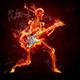 Hard Rock Pack - AudioJungle Item for Sale