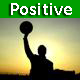 Positive Upbeat and Energetic Uplifting Rock