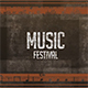 Music Fest Promo - VideoHive Item for Sale