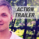 Post-Apocalyptic Epic Action Trailer