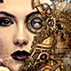Steampunk Art Kit Photoshop Action - GraphicRiver Item for Sale