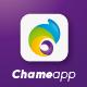 Chameapp Logo - GraphicRiver Item for Sale