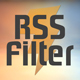 RSS Filter - CodeCanyon Item for Sale