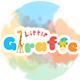 Giraffe - Kid Education Learning PSD Template - ThemeForest Item for Sale
