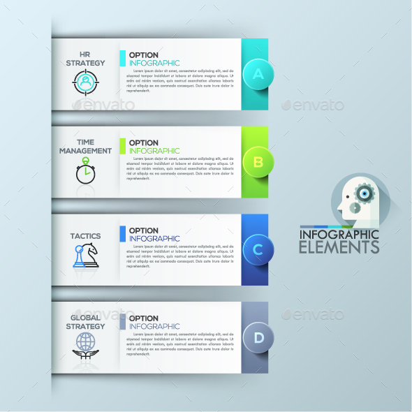 Vector Infographic Templates from GraphicRiver (Page 60)