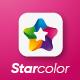 Starcolor Logo - GraphicRiver Item for Sale