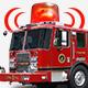Fire Truck Siren - AudioJungle Item for Sale