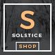 Solstice - A WordPress Shop Blog Theme - ThemeForest Item for Sale