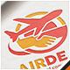 Air Deal Logo - GraphicRiver Item for Sale