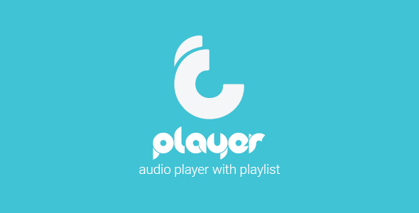 tPlayer - audio player (with playlist) v1.5