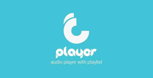 tPlayer - odtwarzacz audio (z listą odtwarzania) v1.5