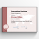 Diploma - GraphicRiver Item for Sale