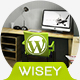 Wisey - High Performance WordPress Theme - ThemeForest Item for Sale