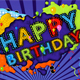 Dubstep Birthday - VideoHive Item for Sale