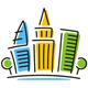 CityLogo - GraphicRiver Item for Sale