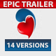 Epic Cinematic Trailer Music Pack