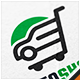 Automobile  Shop Logo - GraphicRiver Item for Sale