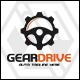 Drive Gear - Auto Combination Logo - GraphicRiver Item for Sale