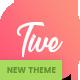 Tive   Responsive Multi-Purpose Adobe Muse Template - ThemeForest Item for Sale