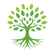 Root Tree Logo - GraphicRiver Item for Sale