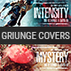 Grunge Facebook Timeline Covers - GraphicRiver Item for Sale