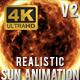 The Sun Solar V2 - VideoHive Item for Sale
