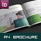 Business / Corporate Multi-purpose A4 Brochure 5 - GraphicRiver Item for Sale