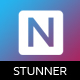 STUNNER - Creative Multipurpose HTML Templates - ThemeForest Item for Sale