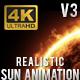 The Sun Solar V3 - VideoHive Item for Sale