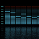 graphic equalizer display - GraphicRiver Item for Sale