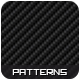 Seamless Carbon Patterns - GraphicRiver Item for Sale