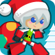 Santa Girl Runner - CodeCanyon Item for Sale